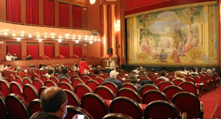 Teatro Regio Almansa