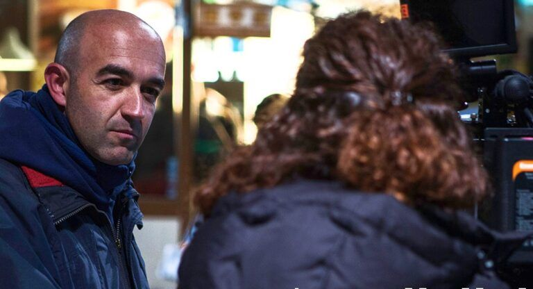 Taller de Cine documental en Almansa
