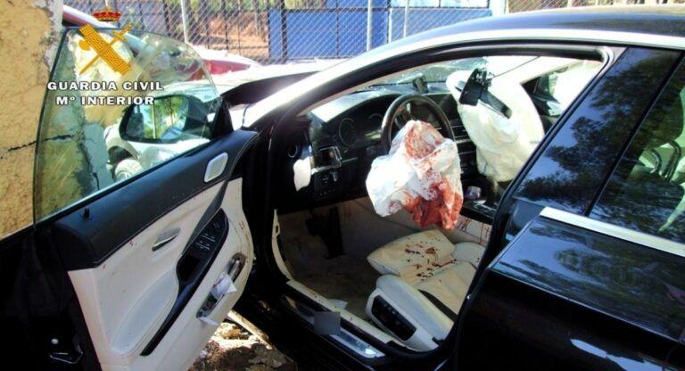 Confirmada la sentencia de la mujer que intentó asesinar a su marido en Almansa para cobrar el seguro