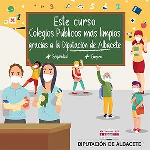 Diputación de Albacete