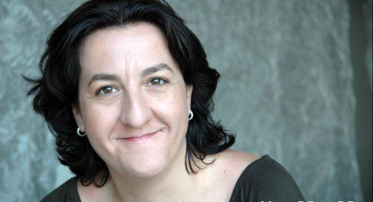 Carmen Flores Sandoval