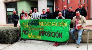 Negociación rota en Crisnova: «Nos tratan como trabajadores de segunda sólo por estar en Castilla La Mancha»