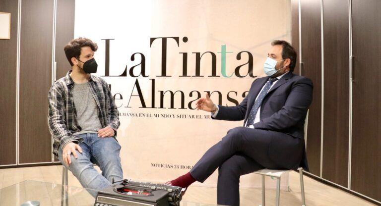 Entrevista Paco Nuñez