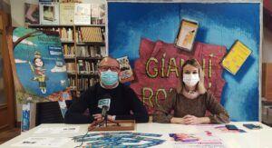 Cuentacuentos en colegios y desde casa para celebrar el Día del Libro
