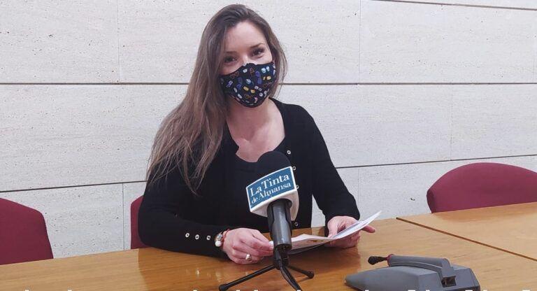 Laura Fernández Izquierda Unida