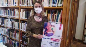 El Centro de la Mujer celebrará el día del libro con la charla: «Escritoras y feminismo»