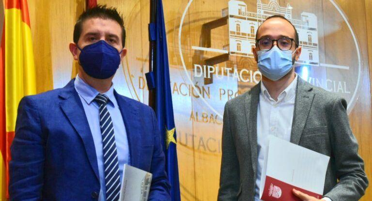 Diputación reforzará la limpieza de colegios públicos en Ayuntamientos como el del Almansa