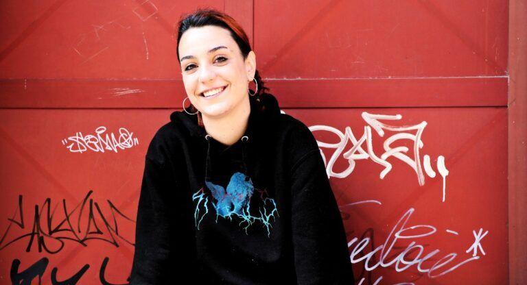Eneuve o el empoderamiento de la juventud femenina a través del rap