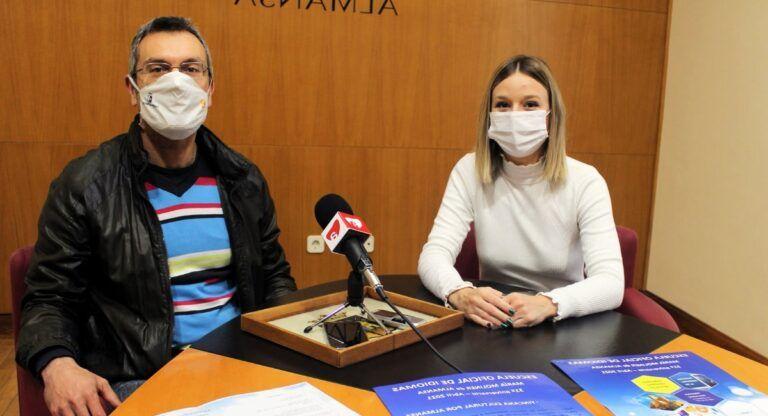 Escuela Oficial de Idiomas Almansa cumple 31 años