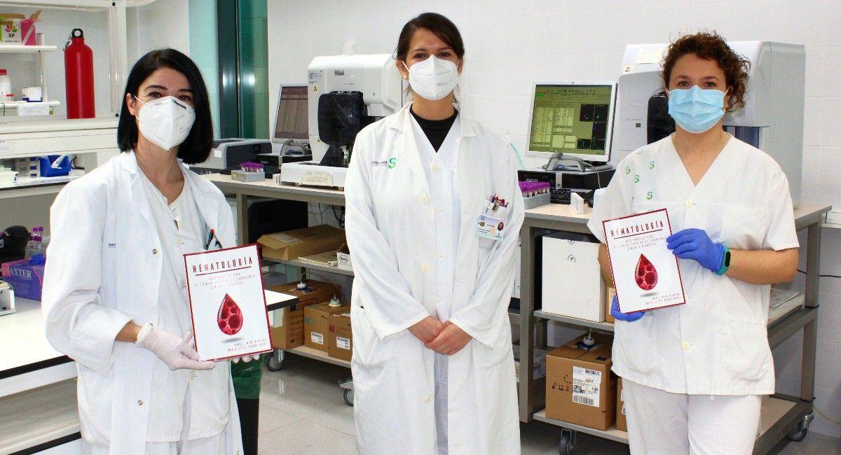 Hematología en Almansa