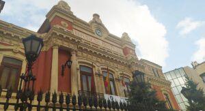 El Pleno de la Diputación de Albacete solicita paralizar la Tasa Google hasta que la UE tome una decisión