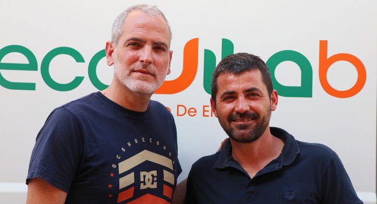 ecoVitab, empresa de energía solar en Almansa