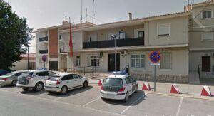 Guardia Civil Almansa
