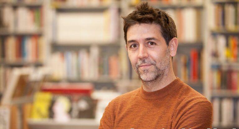 Óscar Martínez almansa