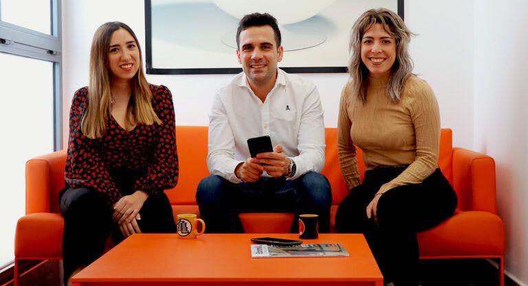 Social Way Up Almansa