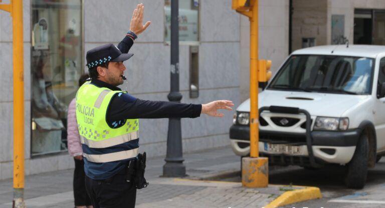 Policía Local Almansa
