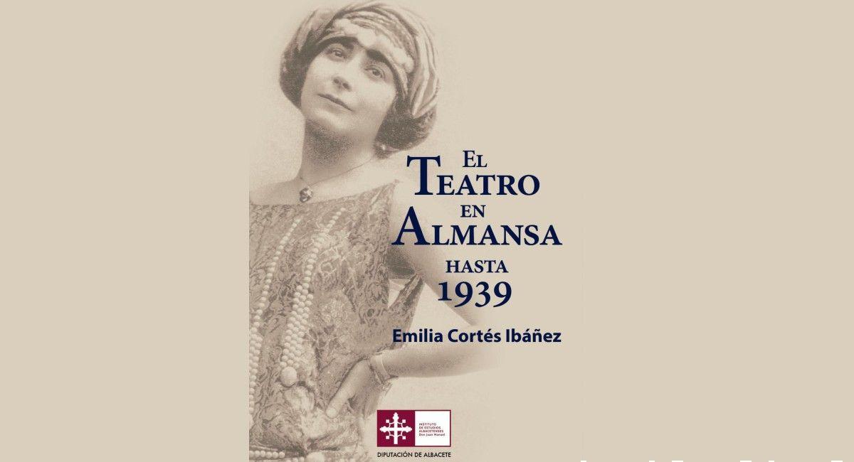 Teatro en Almansa Emilia Cortés Ibáñez