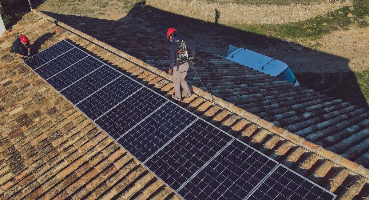 ecovitab placas solares