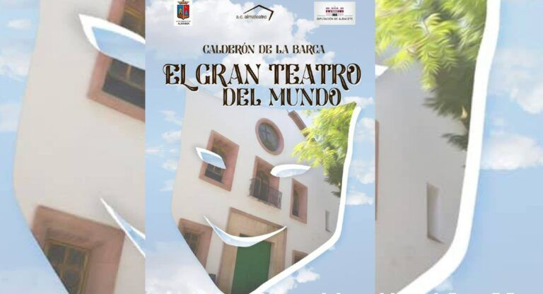gran teatro del mundo