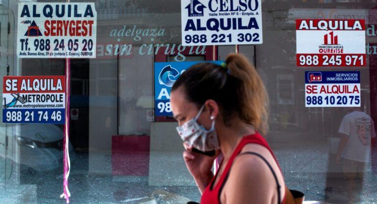 Tumbada la moción para regular el alquiler en Almansa