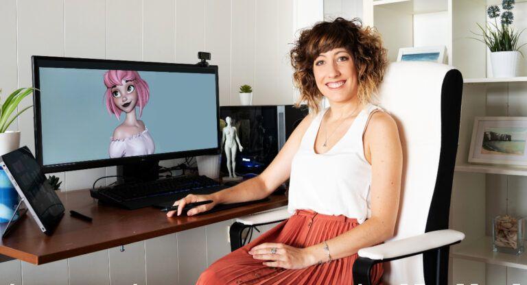 Cristina Ortega Almansa