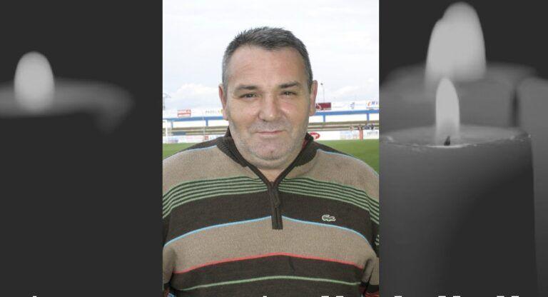 Marco Antonio Soriano