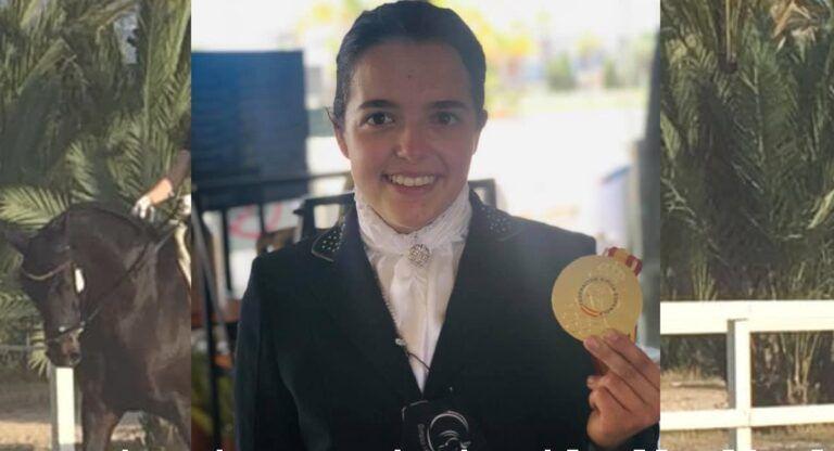 María Sánchez Doma Adaptada Almansa
