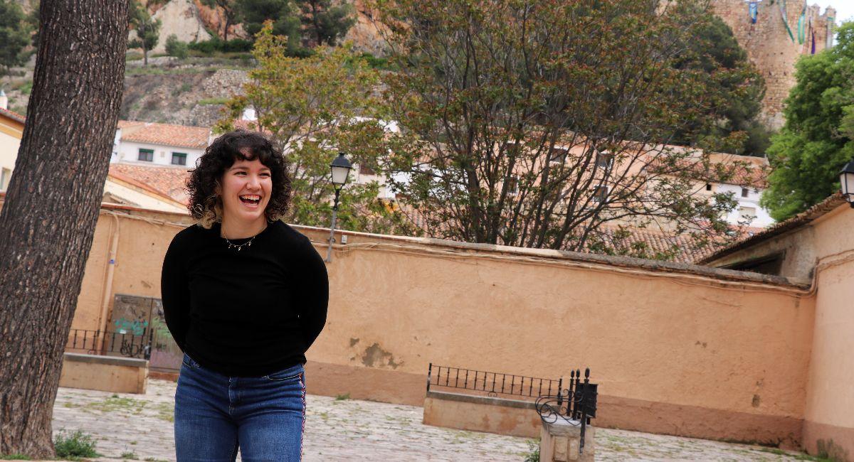 Monica Ortega Almansa