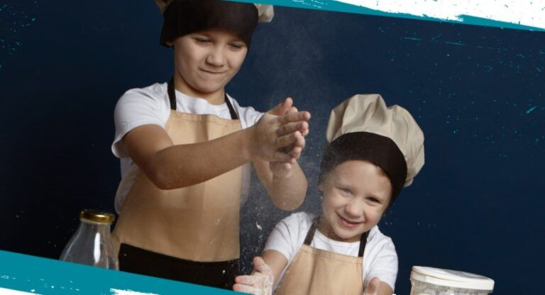 Nowalls Curso Cocina
