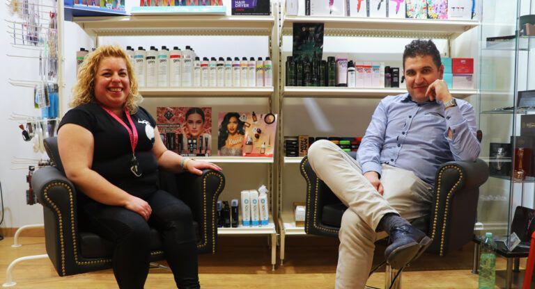 AYPE Cosmetics, peluquería en Almansa