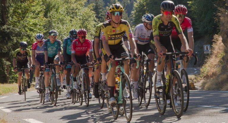 ciclistas almansa ayora