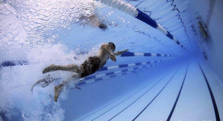 Cursos natación almansa