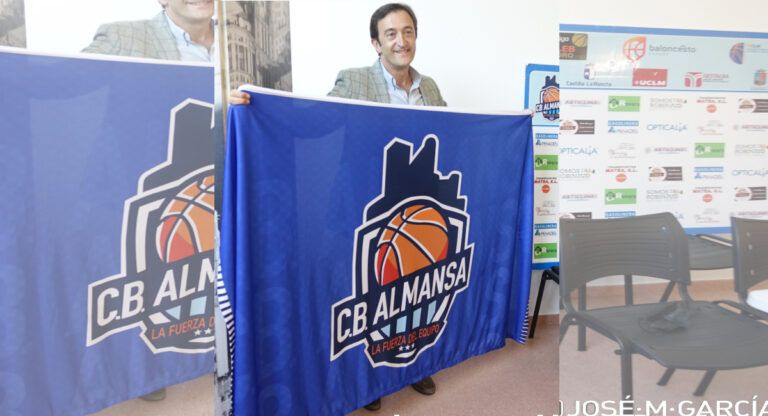 Joaquín Rodríguez CB Almansa