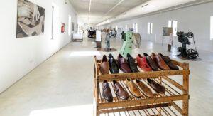 Así será el nuevo Museo del Calzado y Centro de Formación de Almansa