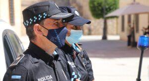 Se anuncian 4 plazas de Policía Local en Almansa: consulta aquí las bases de la convocatoria