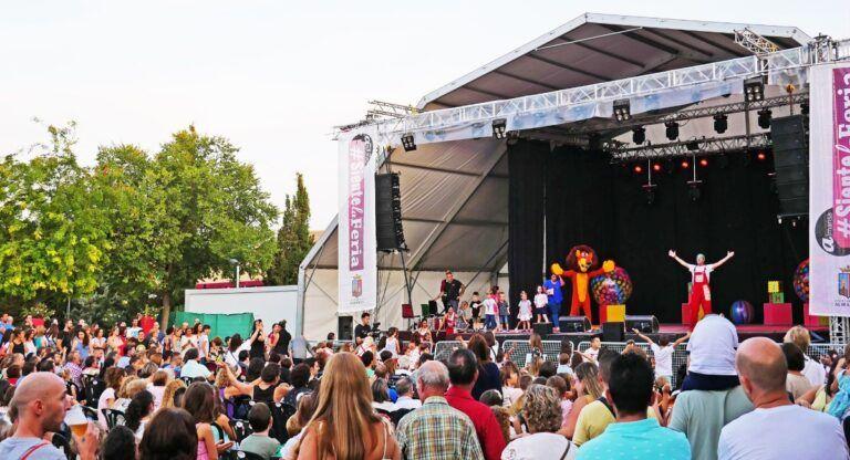 Feria de Almansa 2021