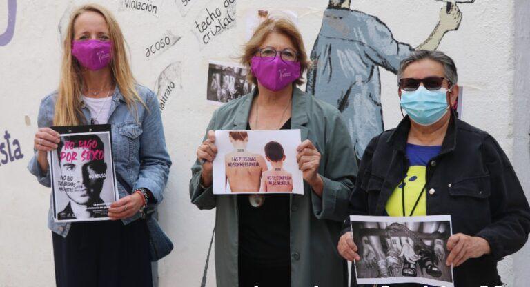 Almansa Feminista contra la prostitución