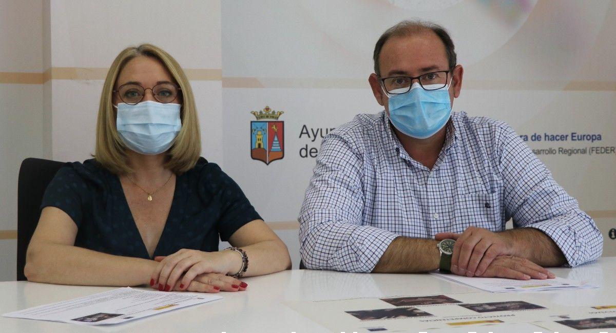 Antonia Millán y Sánchez Roselló
