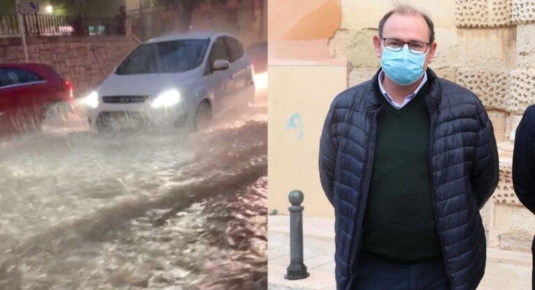 alcalde almansa balance lluvias 2021