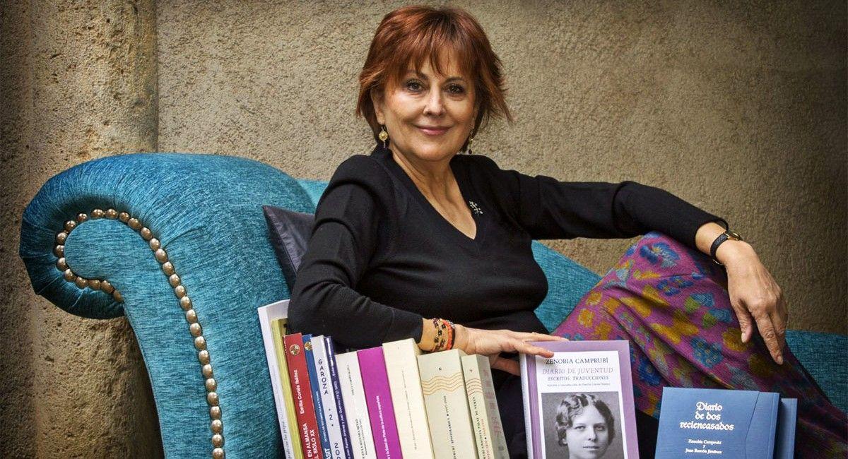 Entrevista a Emilia Cortés Ibañez