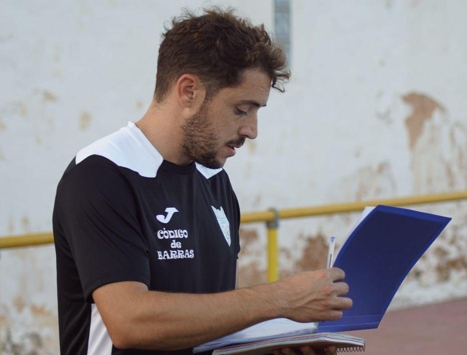 Juan Carlos Martinez Zengui