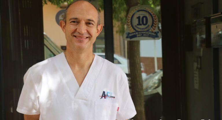 Luis Miguel Sanchez AFA Almansa