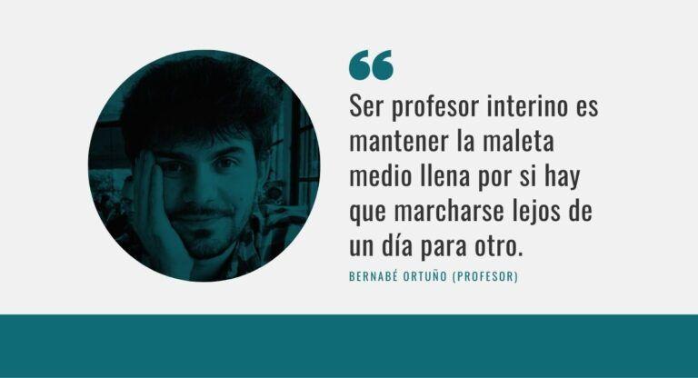 Bernabe Ortuño Almansa