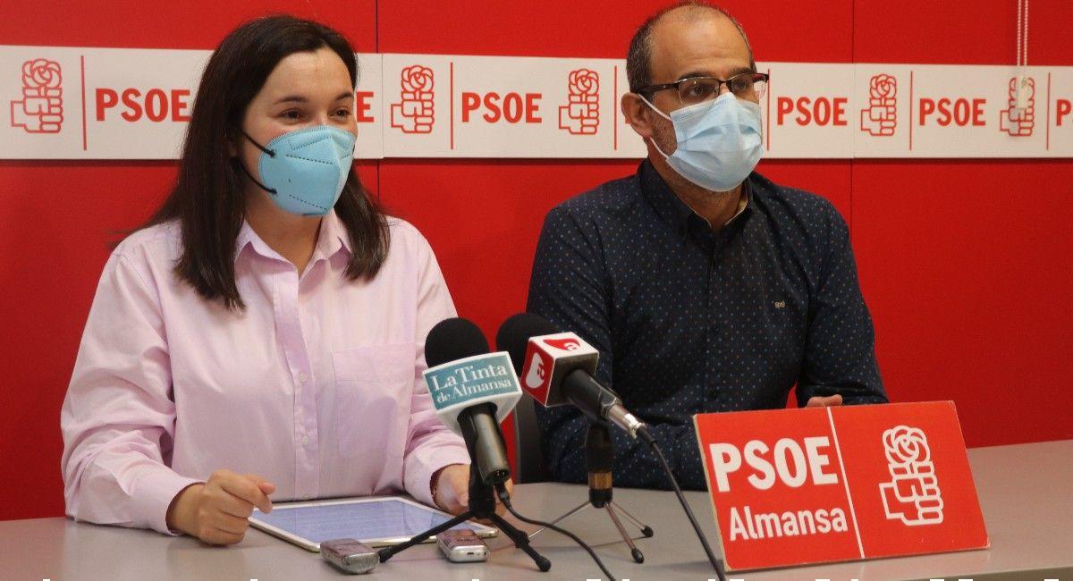 PSOE pide descuentos por placas solares en Almansa