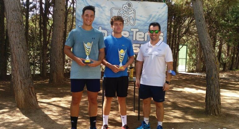 club tenis almansa copa federacion