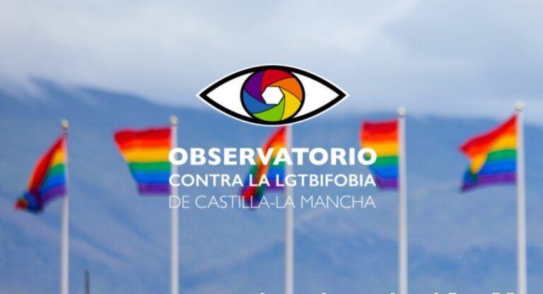 observatorio lgbti castilla la mancha