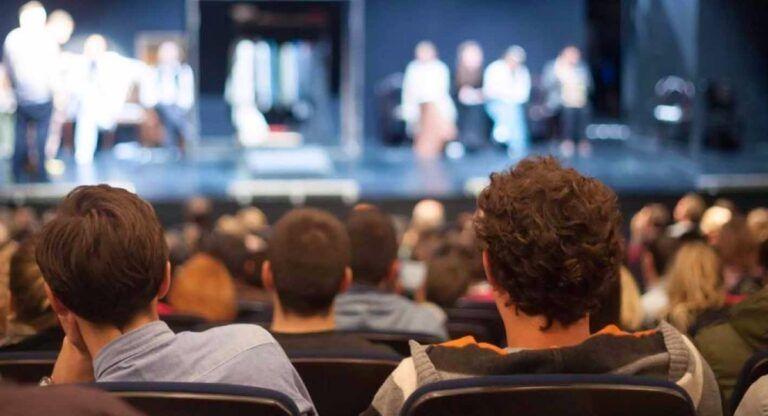 Programación de la Red de Artes Escénicas y Musicales en Almansa