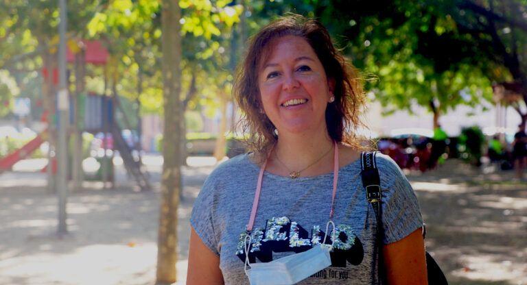 Sonia Megías habla de suicidio