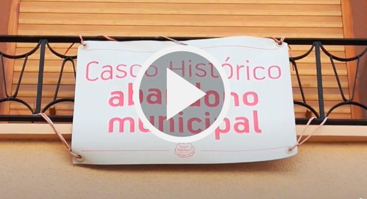 casco historico almansa