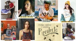 Vuelve <i>Recolecta</i>, el evento artístico que aglutina a los talentos jóvenes de la zona